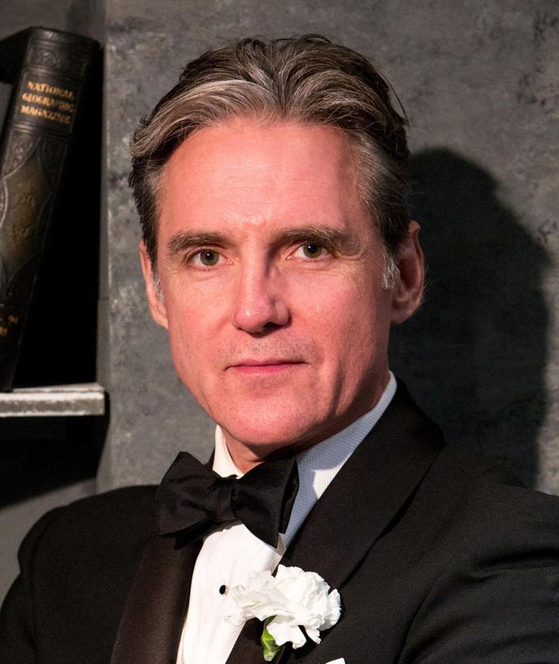 Photo of Michael Praed
