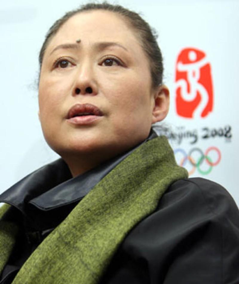 Photo of Gaowa Siqin