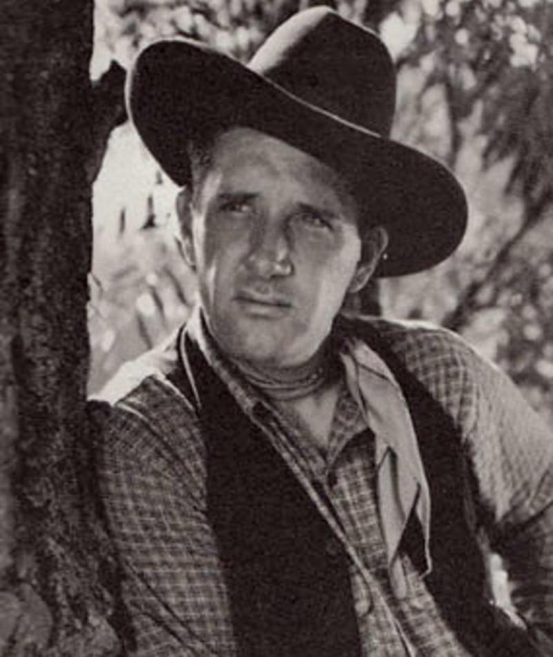 Photo of Jack Ingram