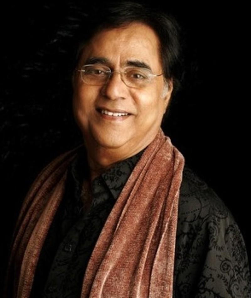 Photo of Jagjit Singh