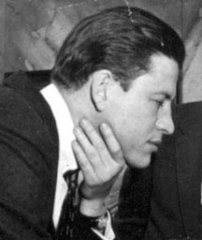 Photo of Fielder Cook