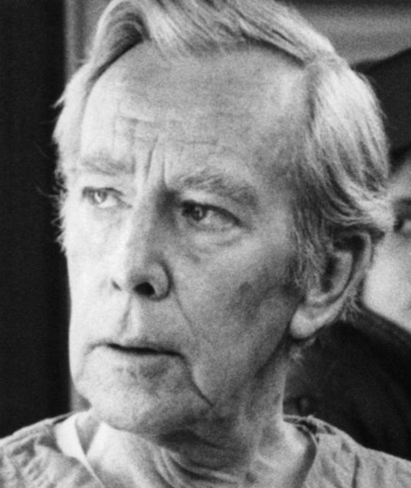 Photo of Whit Bissell