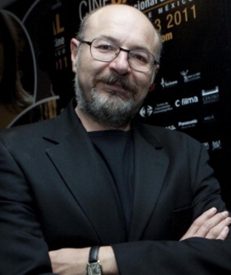 Photo of Francisco Athié