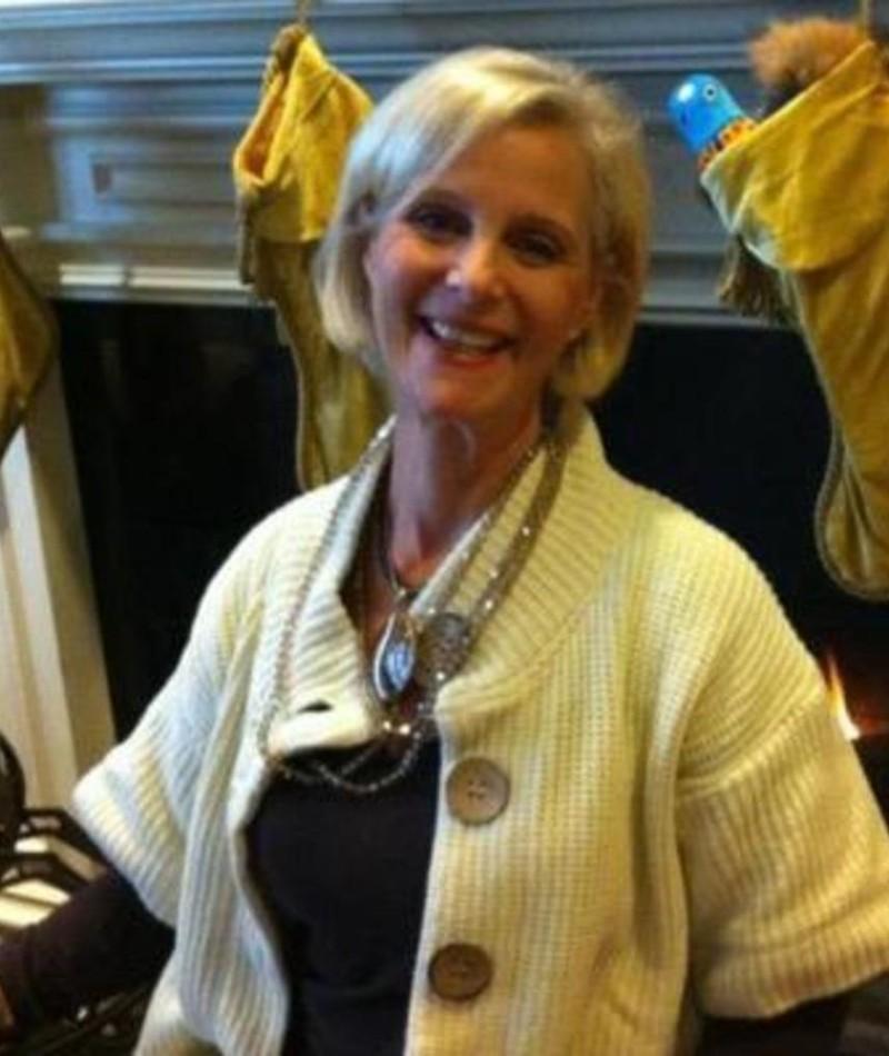 Photo of Hilary Birmingham