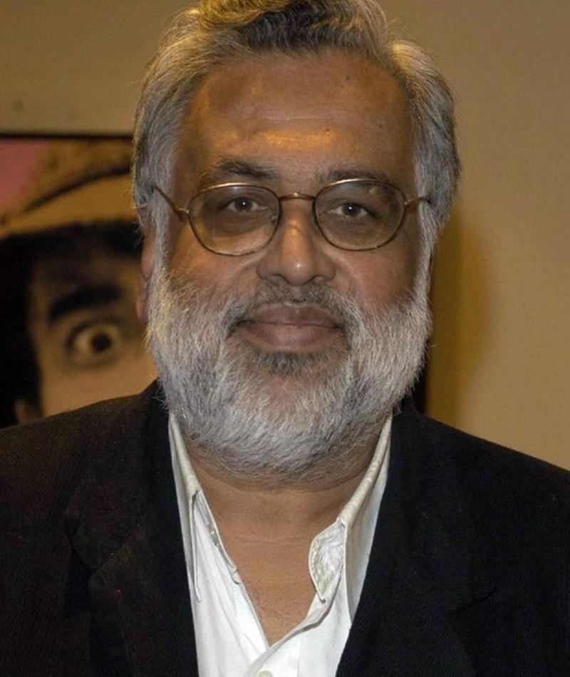 Photo of Jag Mundhra
