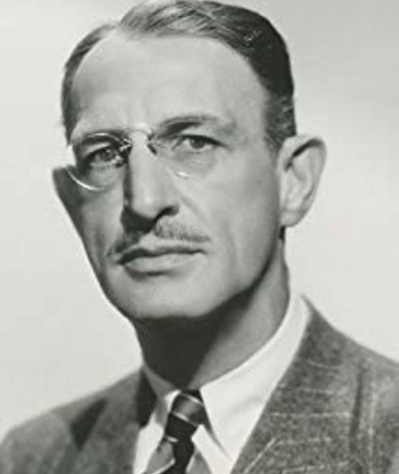 Photo of Julius Tannen