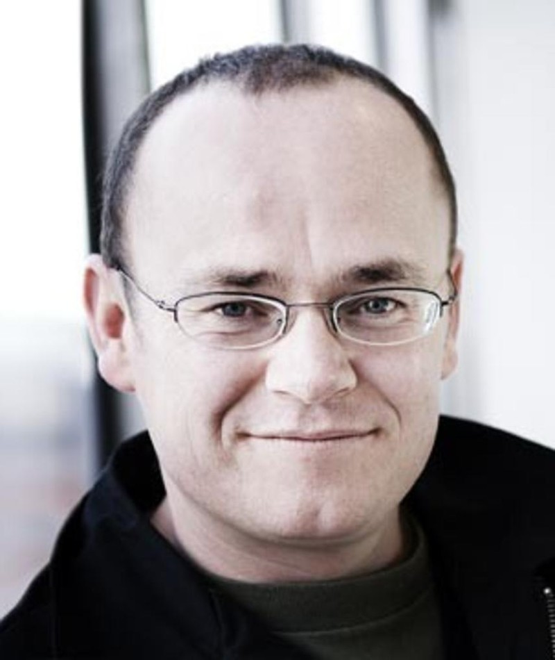 Photo of Mark O'Rowe