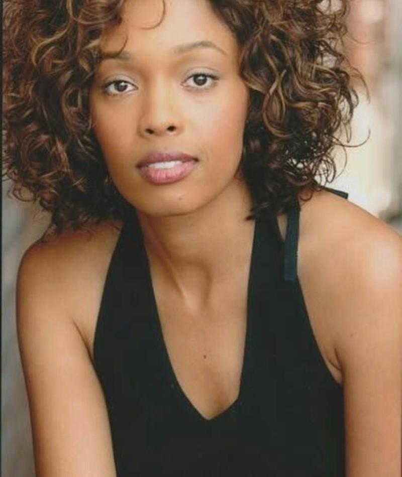 Photo of Tembi Locke
