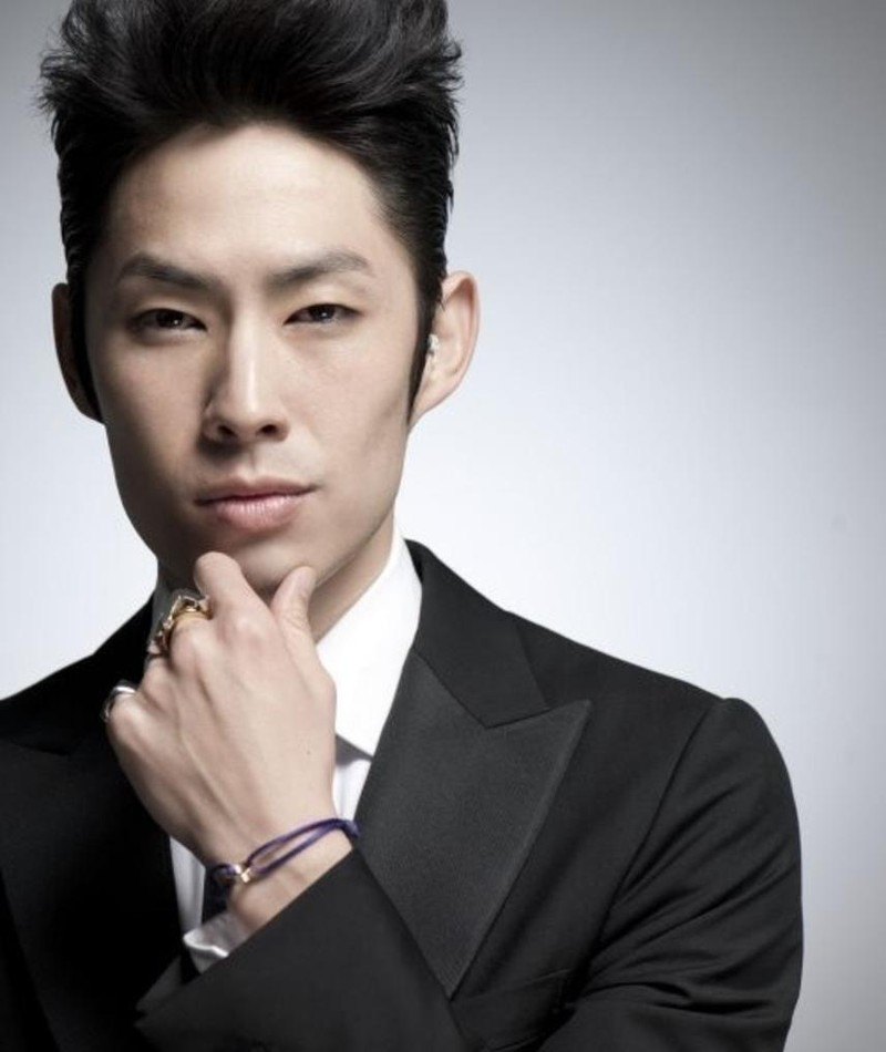 Photo of Vanness Wu