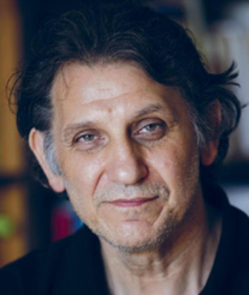 Photo of Árpád Sopsits