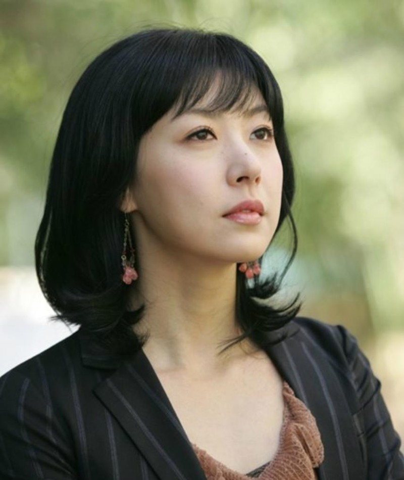 Photo of Seong Hyeon-a