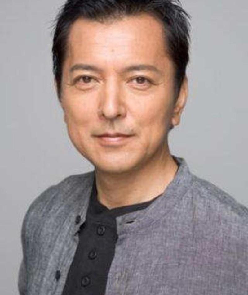 Foto von Takaaki Enoki