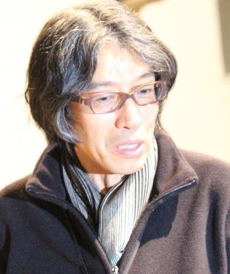 Photo of Rintaro Mayuzumi