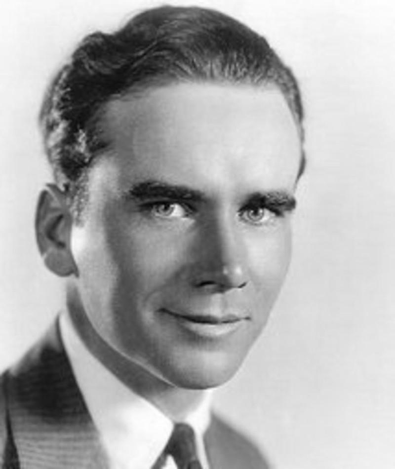 Photo of William K. Howard