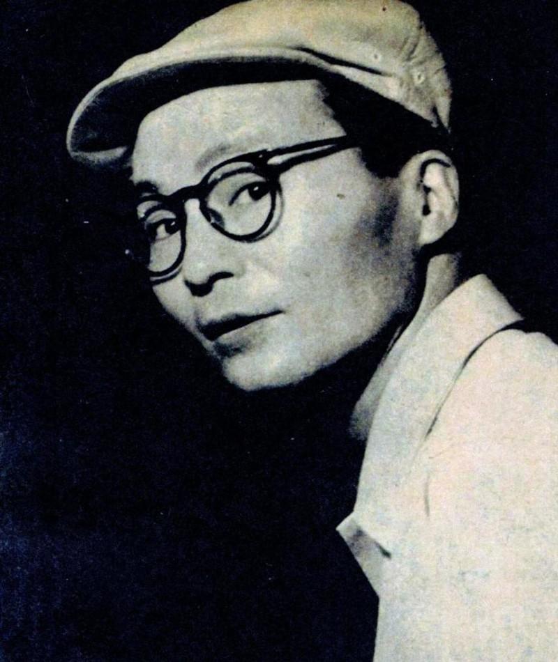 Photo of Senkichi Taniguchi