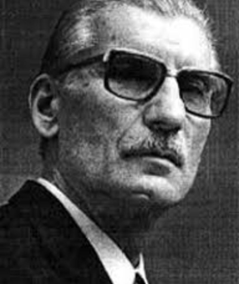 Photo of Milan Blazekovic