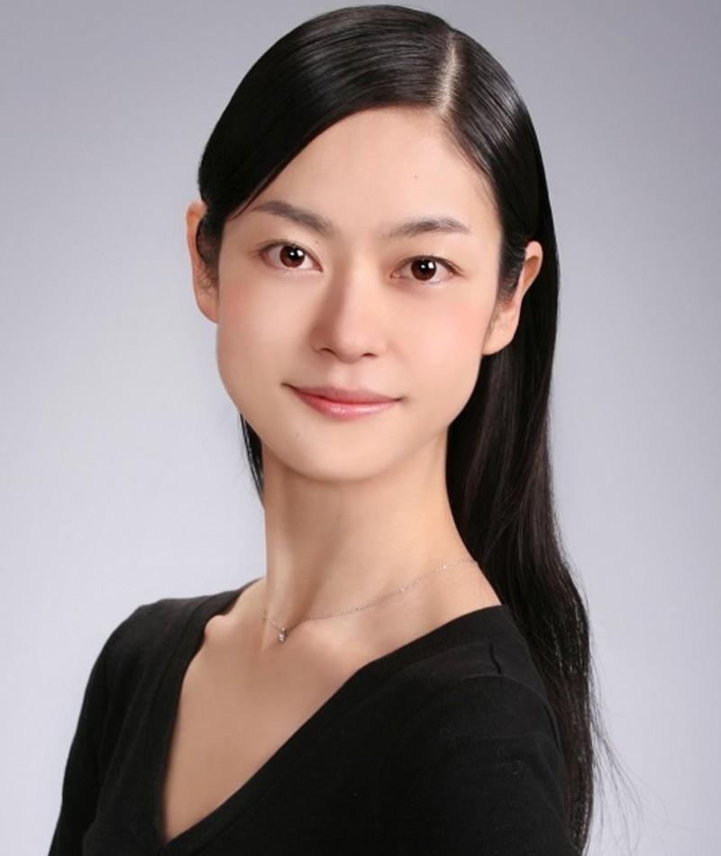 Photo of Nami Tsukamoto