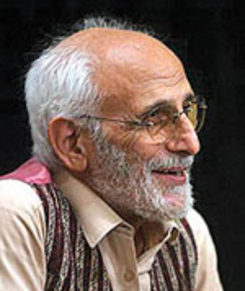 Photo of Nemat Haghighi