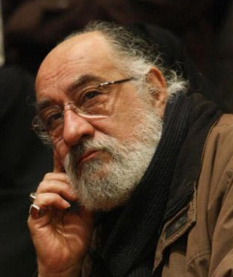 Photo of Dariush Arjmand