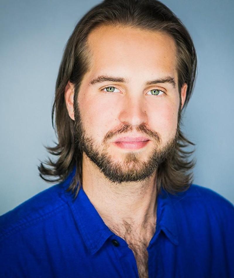 Photo of Robert Eaton