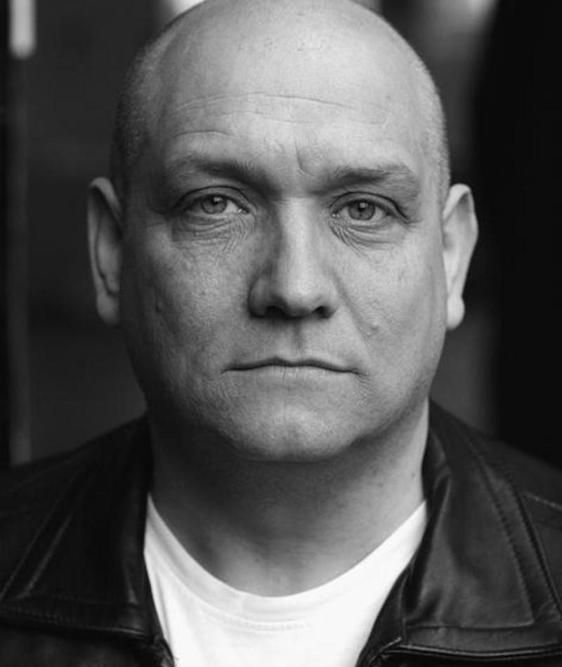 Photo of Mark Roper