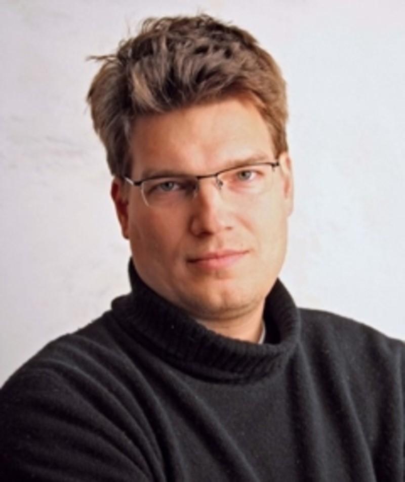 Photo of Nikolaus Geyrhalter