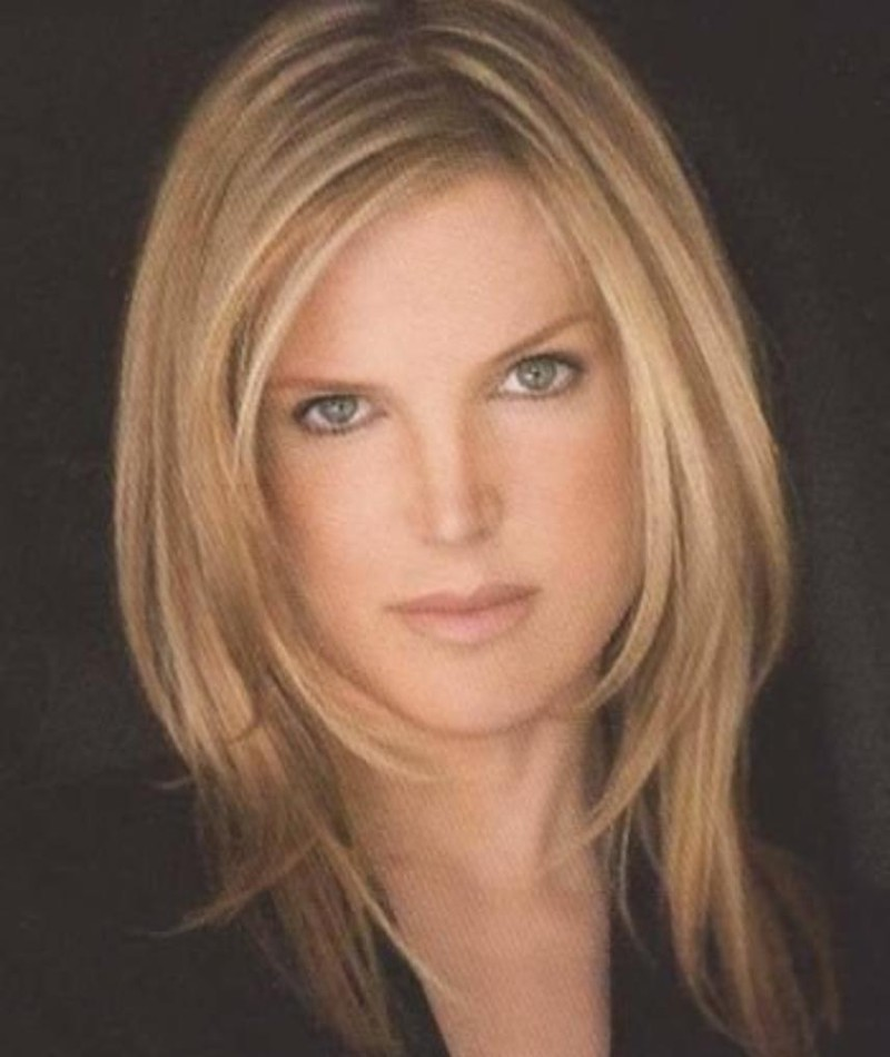 Photo of Louise Stratten