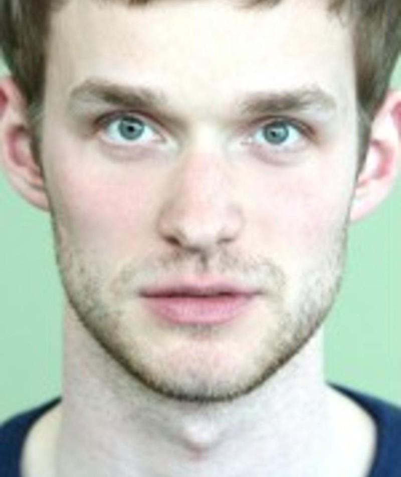 Photo of Markus Glaser