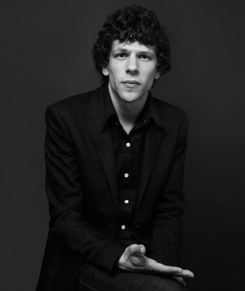Photo of Jesse Eisenberg