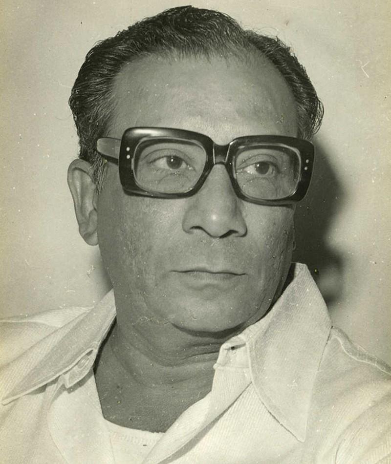 Photo of Govind Saraiya