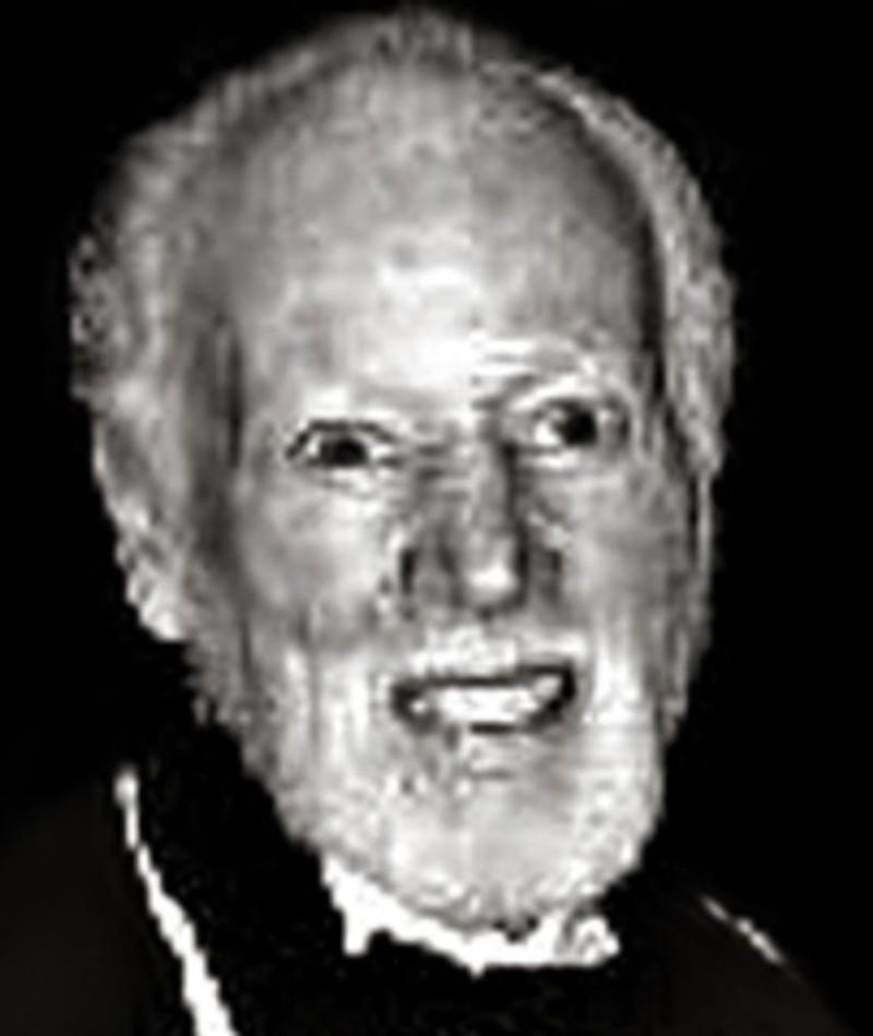Photo of Allen H. Miner