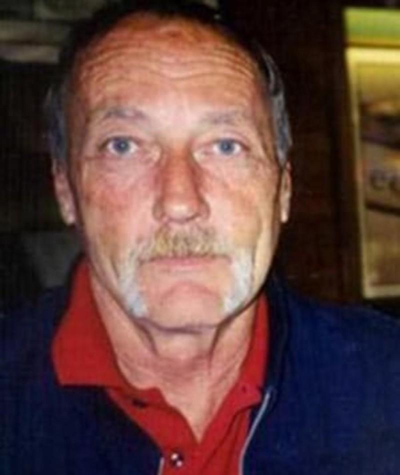 Photo of David S. Cass Sr.