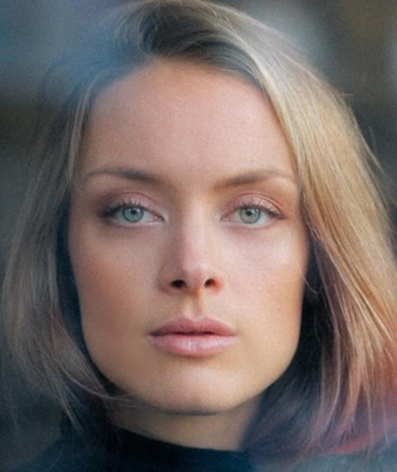 Photo of Rachel Skarsten