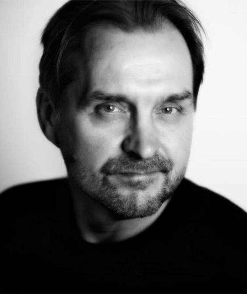 Photo of Arto Halonen