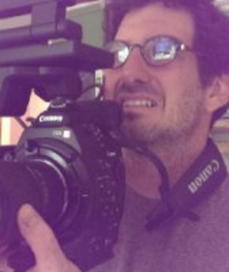 Photo of Rafael de la Uz