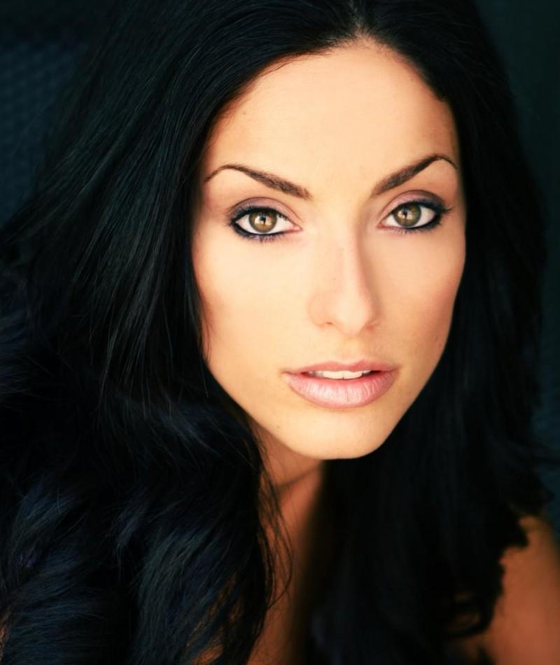 Photo of Erica Cerra