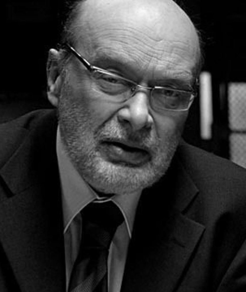 Photo of Aleksander Bednarz