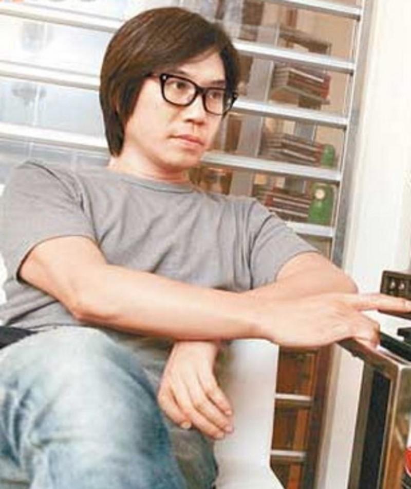 Photo of Szeto Kam-Yuen