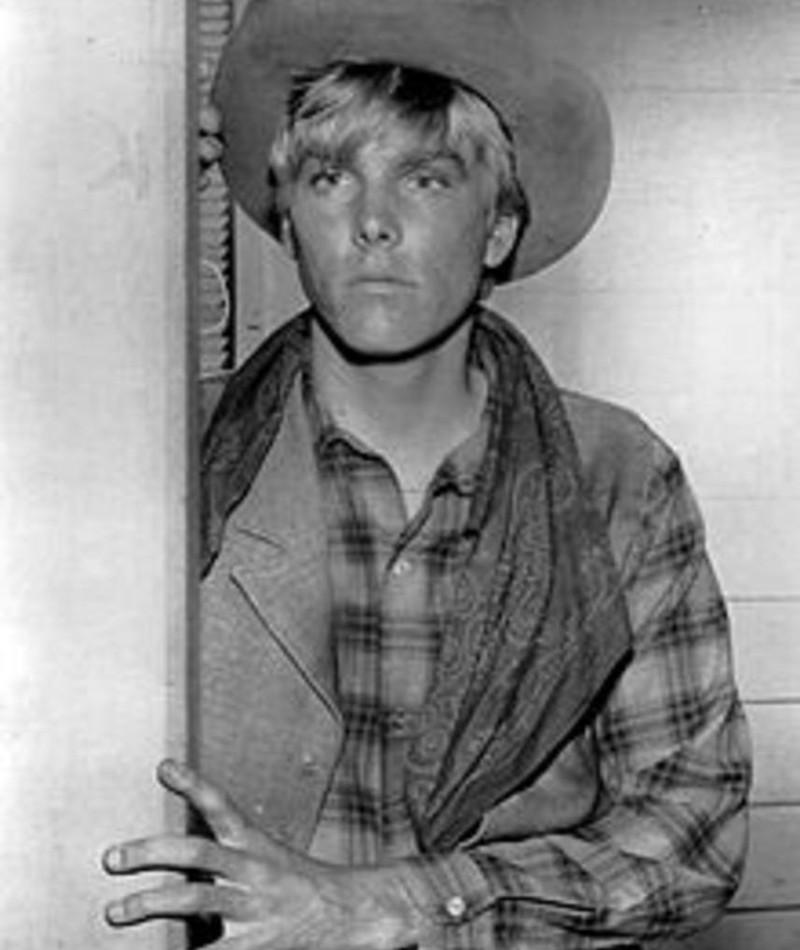 Photo of Bill Lancaster