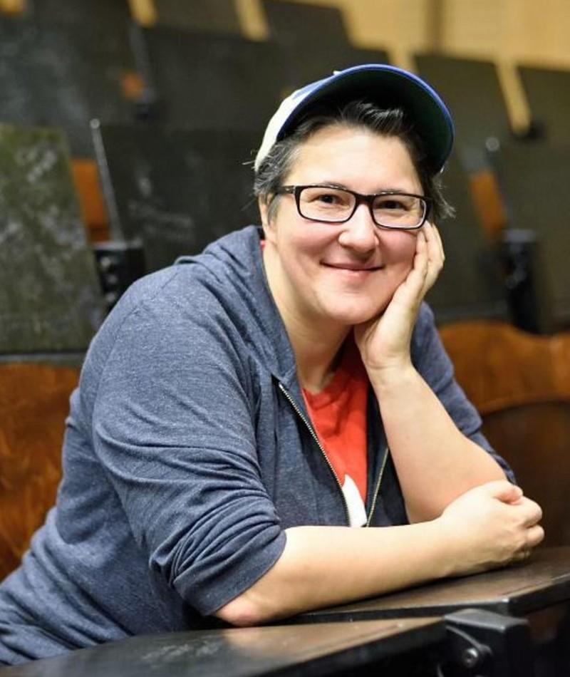 Photo of Kasia Adamik