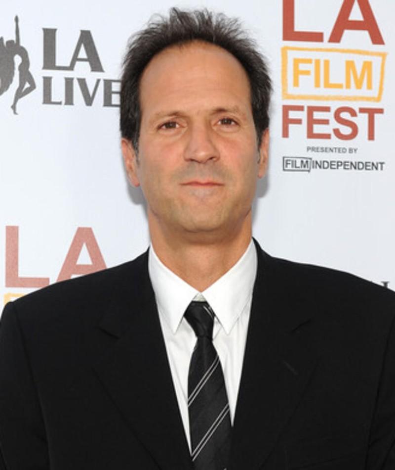 Photo of Robert Bernacchi