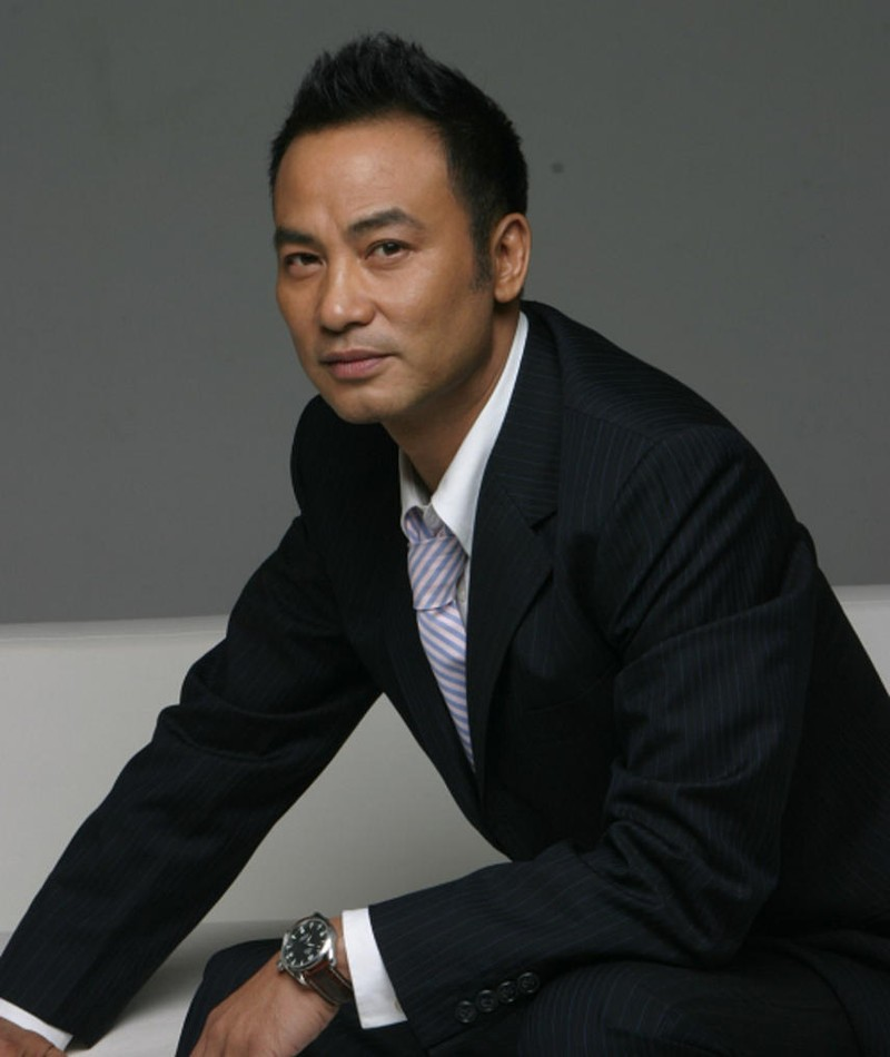Photo of Simon Yam