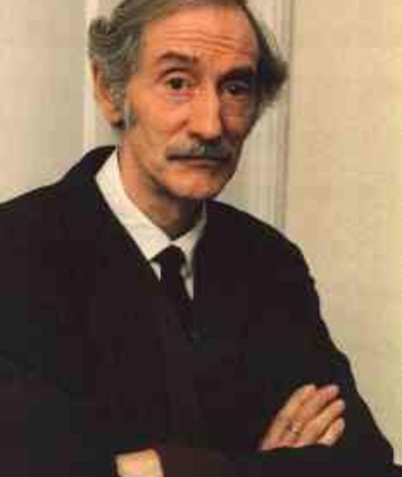 Photo of Peter Benson