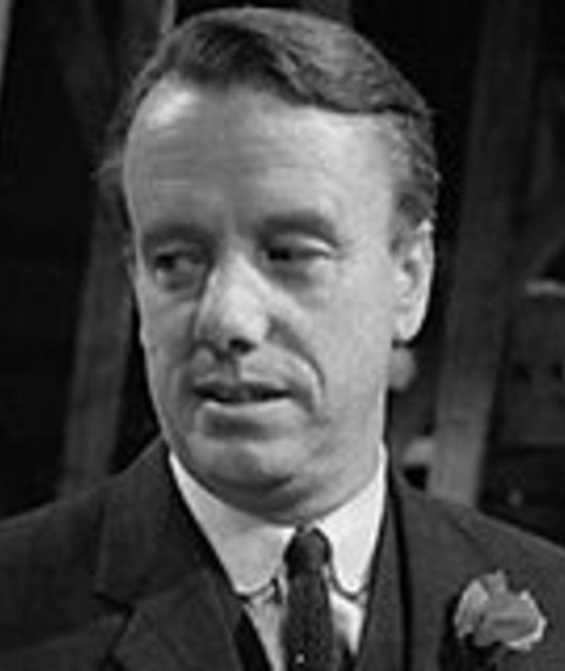 Photo of Harold Goodwin
