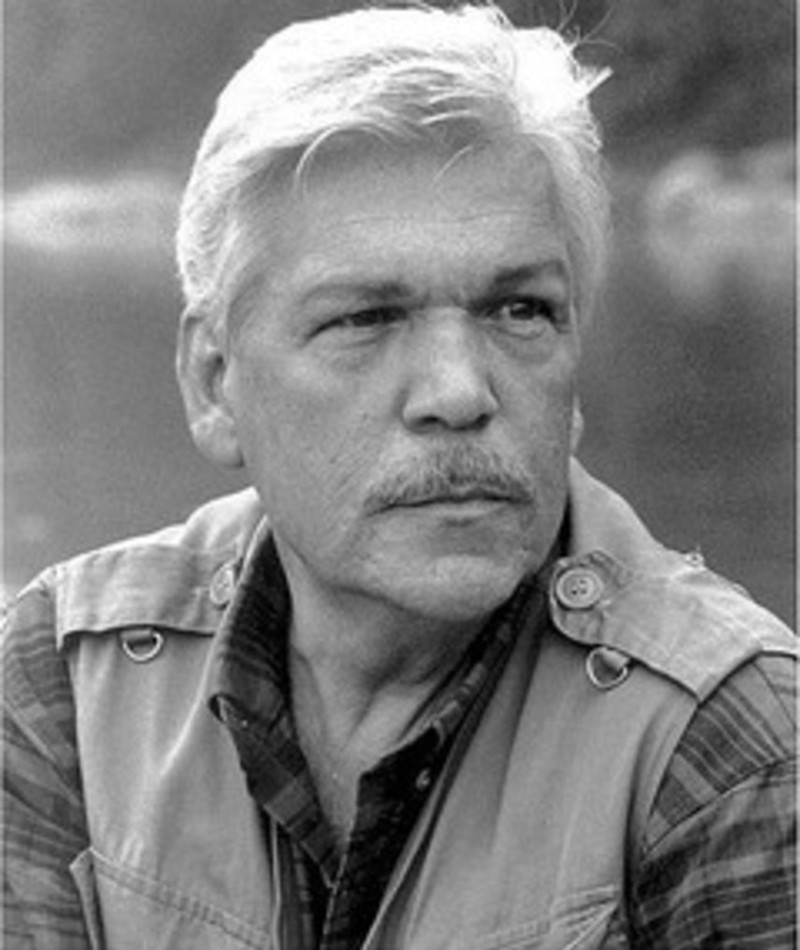 Photo of Tom Atkins
