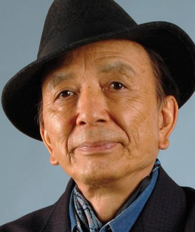 Photo of James Hong