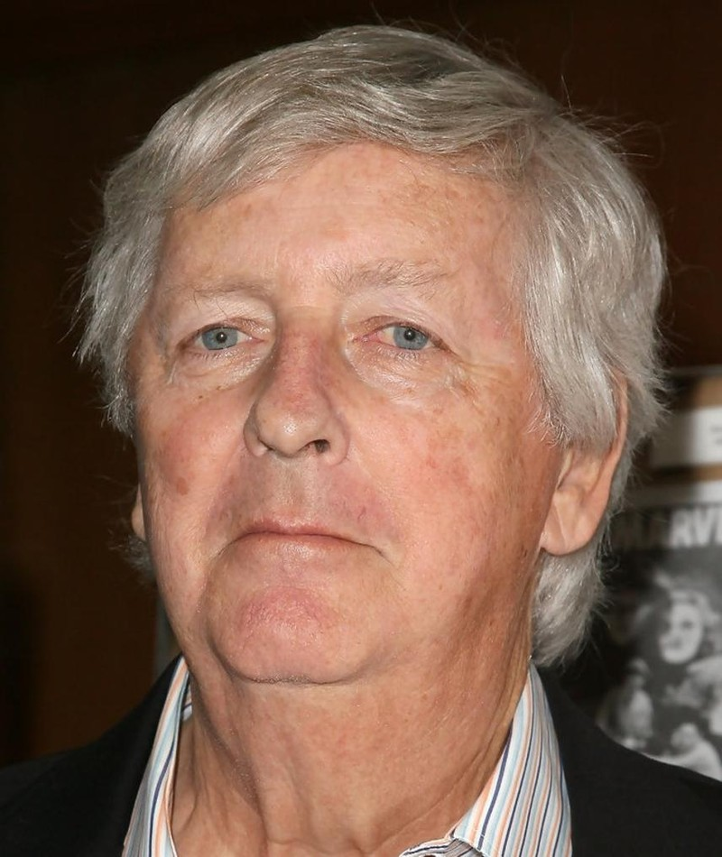 Photo of Dick Clement