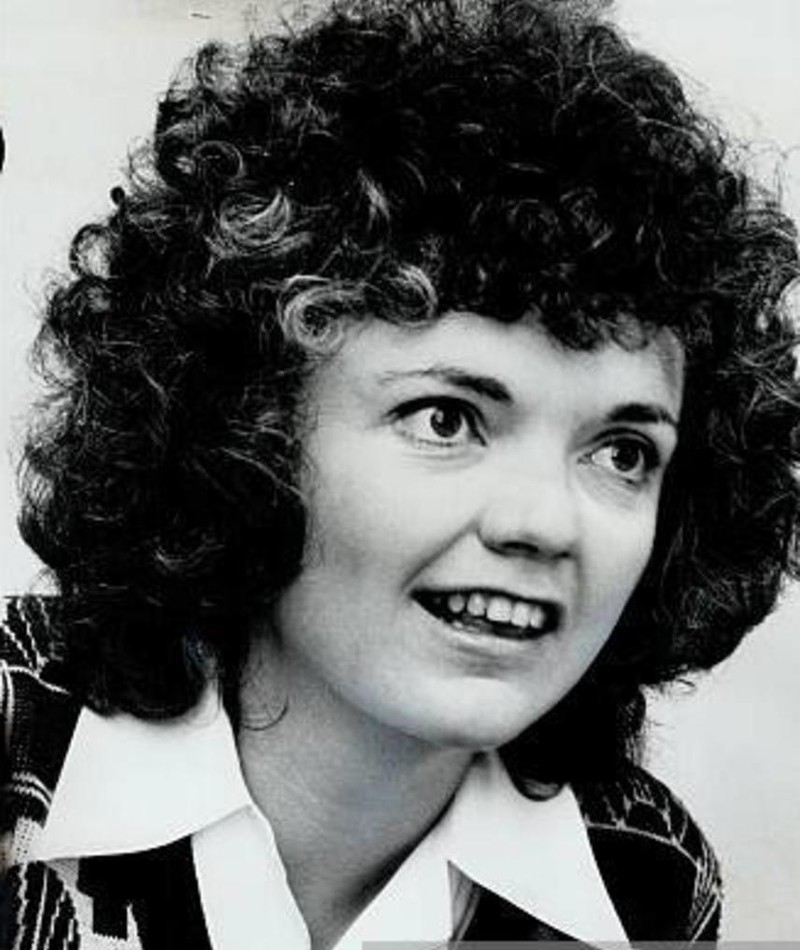 Photo of Nancy Dowd