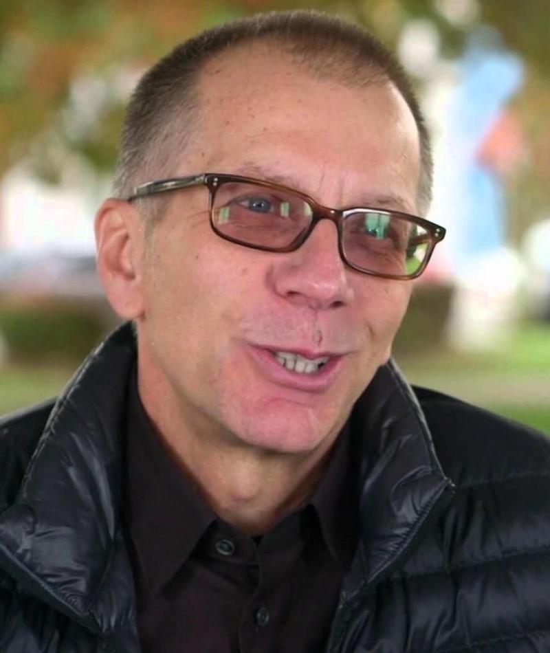 Photo of Ron Nyswaner