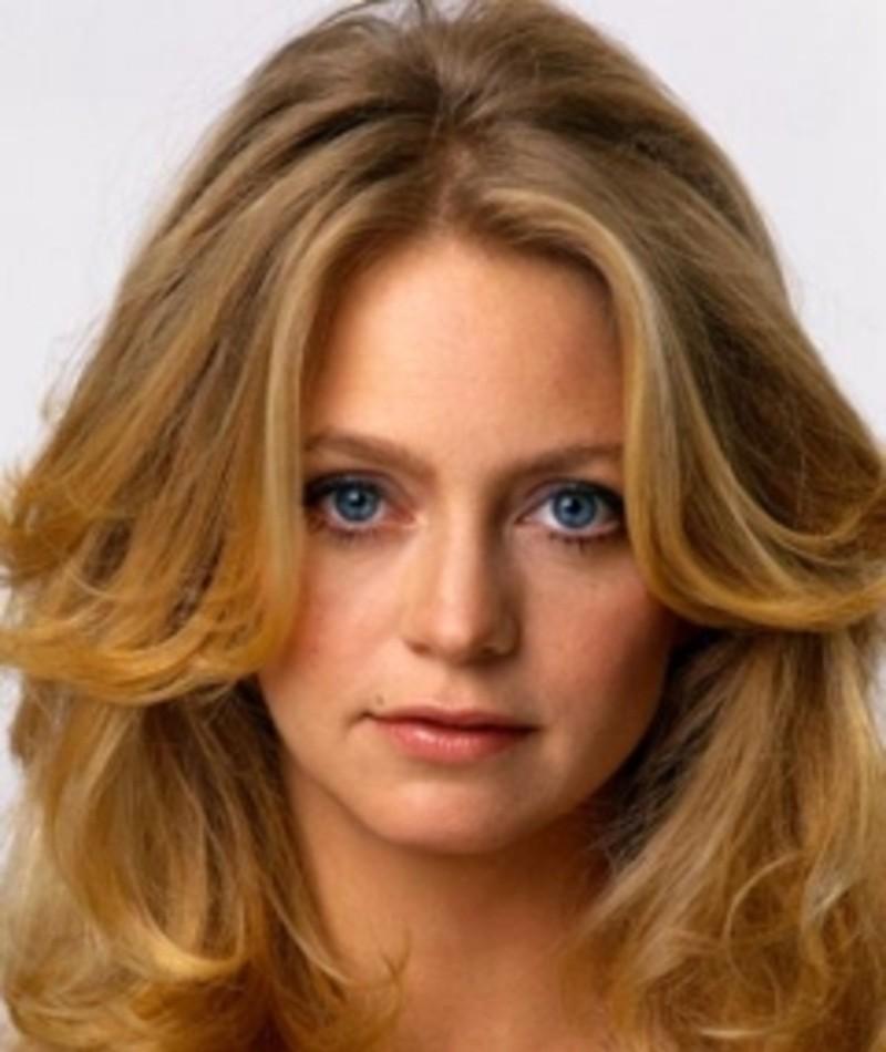 Photo of Goldie Hawn